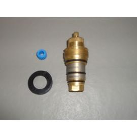 Cartucho termostático AL 3 vías