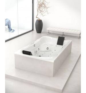 Bañera de hidromasaje Atenas