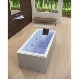 Bañera de hidromasaje Élite 150-160-170x70