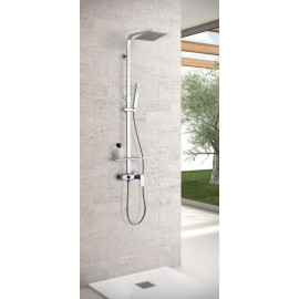 Grupo de ducha Volta 140x50