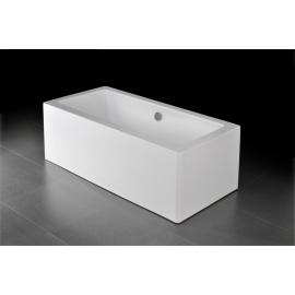 Bañera exenta Cubico 180x80