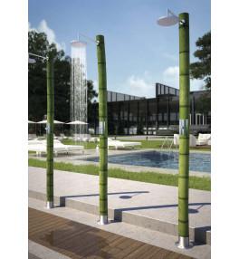 Columna ducha jardin Bio...
