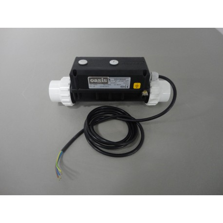 Calefactor Sistema Agua